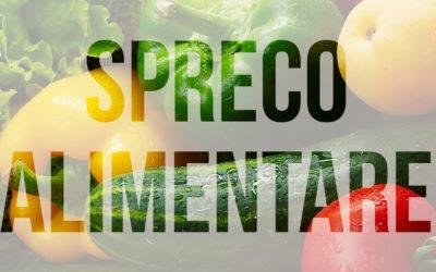 Spreco Alimentare: le misure del Parlamento europeo per ridurlo!