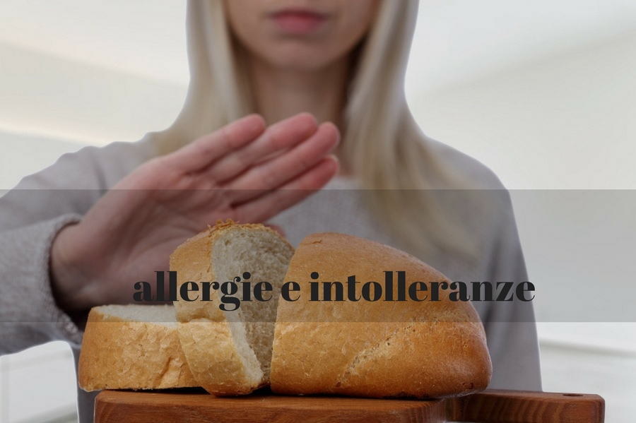Allergie e intolleranze: qual è la differenza? I consigli della nutrizionista