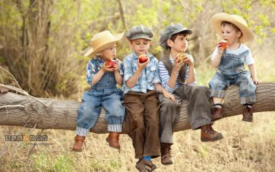 La convivialità alla base della Nuova Piramide Alimentare della Dieta Mediterranea